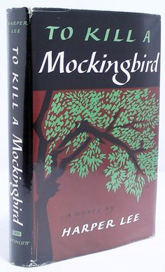 """You never really understand a person until you consider things from his point of view... Until you climb inside of his skin and walk around in it."" - Harper Lee, To Kill a Mockingbird  Collectible Rare Books RareBooksFirst.com  1st Editions and Antiquarian Books  http://www.RareBooksFirst.com/servlet/the-9436/To-Kill-a-Mockingbird/Detail  #1eab   #tokillamockingbird   #harperlee   #rarebooks"