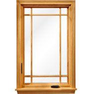 Premium Series architectural grade casement windows