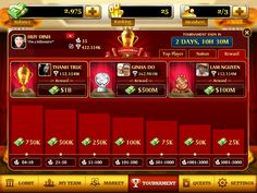 Pocket Video Poker: TEAM UP! (Video Poker meets FRIEND FOR SALE) - Touch Arcade