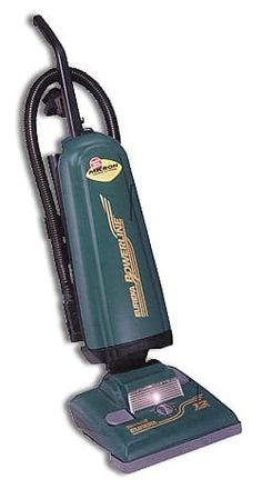 Shop for Eureka Bravo II Powerline Vacuum (Refurbished). Get free shipping at Overstock.com - Your Online Housewares Outlet Store! Get 5% in rewards with Club O! - 010228