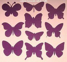 Παρτιτούρες πεταλούδας