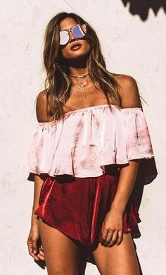 Latest Fashion Trends And Outfit Ideas 7
