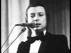 Валерий Ободзинский Восточная песня - YouTube