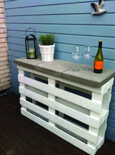 Graceful pallet furniture johor bahru that look beautiful