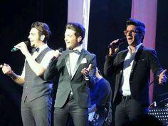 IL VOLO concert in Argentina