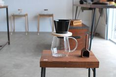 glass jar for coffee