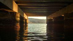 Muelle Barón en Valparaíso, Valparaíso