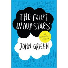 The Fault in Our Stars  An awesome read that'll take you on a rollercoaster of emotions. Read it! :)