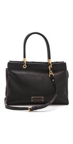 6ed4a43564ed Marc by Marc Jacobs Too Hot To Handle Tote