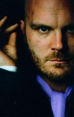 Will Champion. Coldplay drummer. End of discussion.
