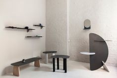 ISH Collection by Laetitia de Allegri Matteo Fogale | Yellowtrace