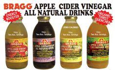 how to make acv drink taste better