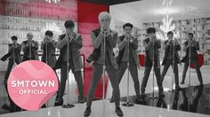 Super Junior 슈퍼주니어_THIS IS LOVE_Music Video. This song is love!!
