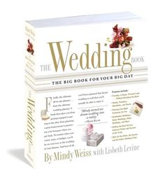 The Wedding Book by Mindy Weiss - $2.51 for kindle this month (March 2012) only! Great reference to have on your ipad, even if you already own the print edition.