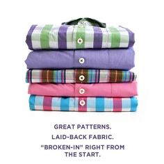 They call it the weekender wash. Classic Peter Millar