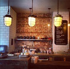 Montreal // Kitsune Espresso Bar