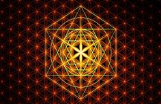 Sacred Geometry is a term used to describe patterns, forms and shapes that are part of the make up of all living things and that regularly occur in nature.