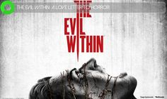 The Evil Within: A Love Letter to Horror   Joshua Hartnett - novoGamer.com