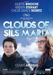 Reel Charlie's review of clouds of sils maria