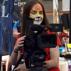 Vision Media, Blackpool, Deadpool, Superhero, Fictional Characters, Fantasy Characters