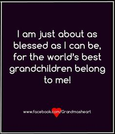 "Blessed to have Connor . ""I feel the same way about my Kellie and Jessica!"" Blessed to have Connor . I feel the same way about my Kellie and Jessica! Grandkids Quotes, Quotes About Grandchildren, Great Quotes, Me Quotes, Inspirational Quotes, Wisdom Quotes, Just For You, Love You, My Love"