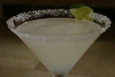 Aquí te cuento la historia del cóctel Margarita