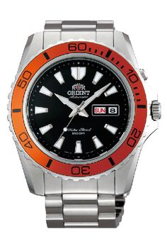Diver - Men's Watches - Watch Collections | Orient Watch USA