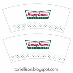 I used to live in Atlanta, and the Krispy Kreme on Ponce was my favorite! They're open all night (and right around the corner) so...
