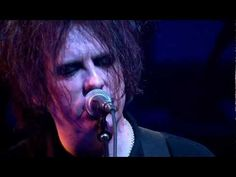 The Cure ~ Out Of This World - When we think back on all this as I know we will, you and me wide eyed, I wonder if we'll really remember how it feels to be this alive. - YouTube