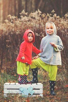 MoreLove kids clothing