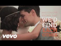 Moriah Peters - I'll Wait For You (Official Lyric Video) - YouTube. Their wedding day