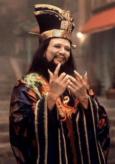 Lo-Pan(Big Trouble in Little China) http://tvtropes.org/pmwiki/pmwiki.php/MyersBriggs/ExamplesOfRationalPersonalitiesInStories