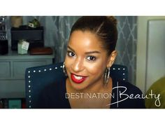 #5MustHaves: Beauty Hacks with Beauty By Lee | Destination Beauty - YouTube