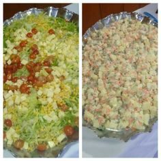 Ensaladas Guacamole, Grains, Rice, Mexican, Ethnic Recipes, Food, Salads, Meals, Yemek
