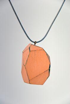 SUPER SALE / n2 MERCURIUS / Materia Prima Necklace par StudioFludd, €18,00