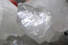 Easing Anxiety with Apophyllite