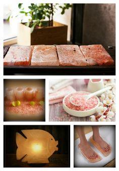 Can Salt Lamps Leak : 1000+ images about Healing Powers of Himalayan Pink Salt on Pinterest Himalayan salt ...