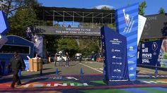 Nueva York se blinda para su tradicional maratón