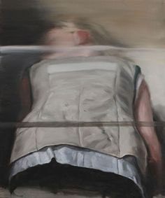 Michael Borremans