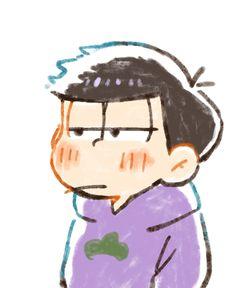 「おそ松ログ③」/「くり」の漫画 [pixiv]