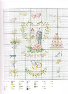 Gallery.ru / Фото #2 - Сладости и лакомства в вышивки крестом - natalytretyak