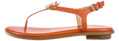 Sestava: zunanja plast - usnje notranjost - usnje podplat -  sintetika vložek - usnje Vrsta pasu: usnjen Model pasu: tenek Zapenjanje: na zaponko Barva: temno oranžna Barva: