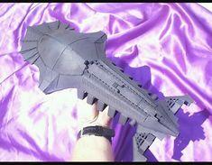 Nautilus submarine model from Michael Caine version.