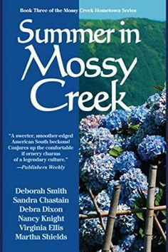 It's a typical summer in the good-hearted mountain town of Mossy Creek, Georgia, where love, laughter and friendship make nostalgia a way of life. Creekites are always ready for a sultry romance, a funny feud or a sincere celebration, and this summer is no different. Pull up a wicker rocker, sip some peach-flavored iced tea, and listen as the townsfolk of Mossy Creek share their lives with you once again.