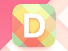 Hey,  My latest icon which I did for Dingo app.  Cheers!