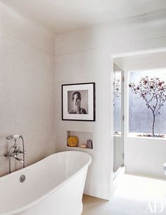 Before + After Bathroom Makeovers Photos | Architectural Digest