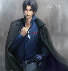 gu jian qi tan 11 by hiliuyun on DeviantArt