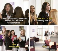 Ja'mie Private School Girl Summer Heights High, Chris Lilley, Private School Girl, Prep Life, Television Program, Film Quotes, Moving Pictures, Best Tv, Favorite Tv Shows