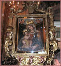 MADONNA DI PORTO 1626-GIMIGLIANO-CALABRIA