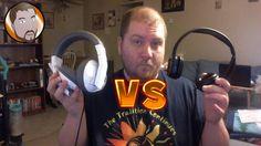 Plantronics vs GAMDIAS(Headset vs Headset)
